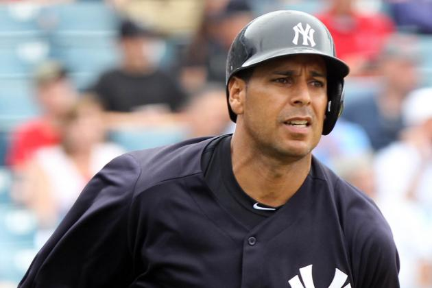 Diamondbacks Sign Juan Rivera
