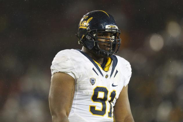 Top NFL Draft Prospects from Cal, Stanford, San Jose State for 2014