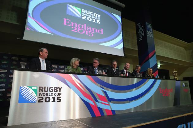 2015 Rugby World Cup:  Another Shameful Schedule