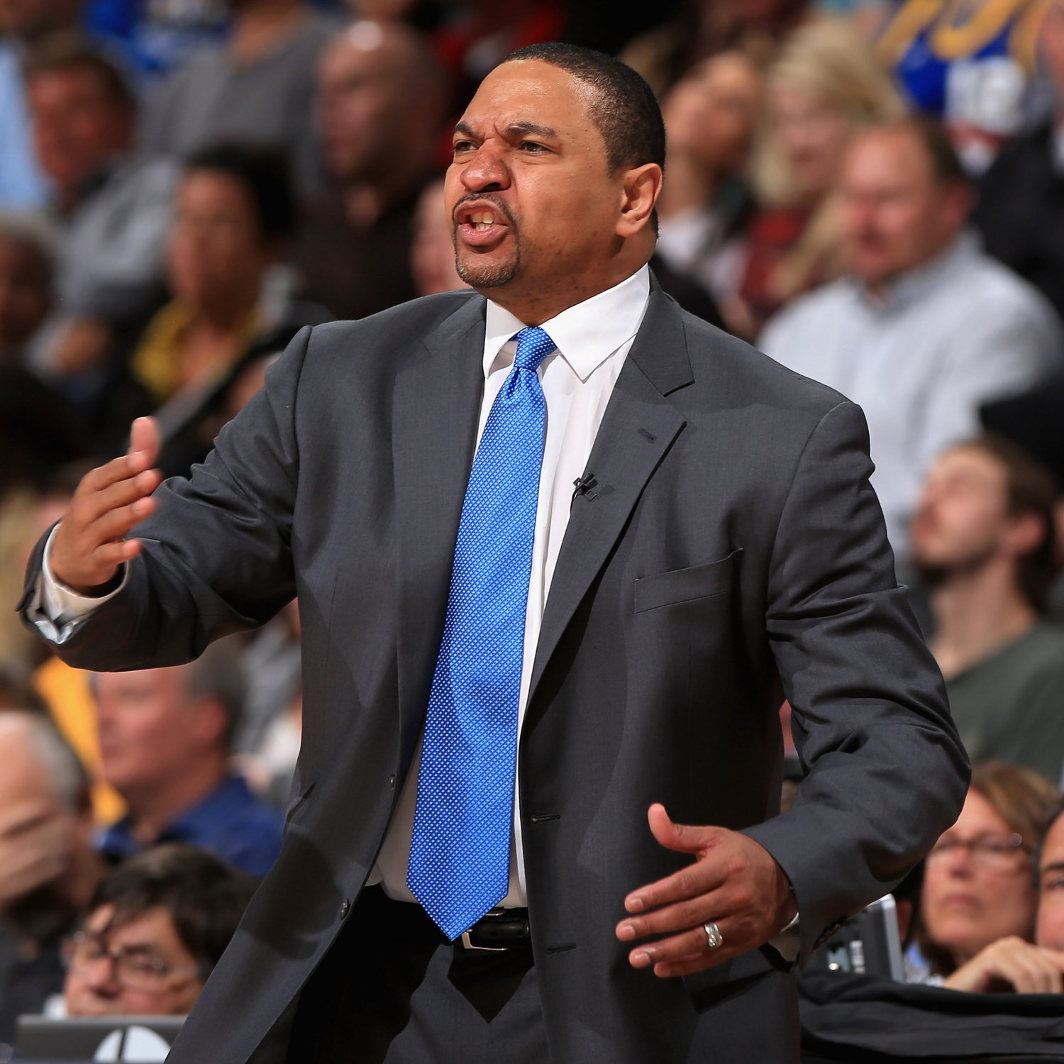 Mark Jackson Is 'Classless' According To Denver Nuggets