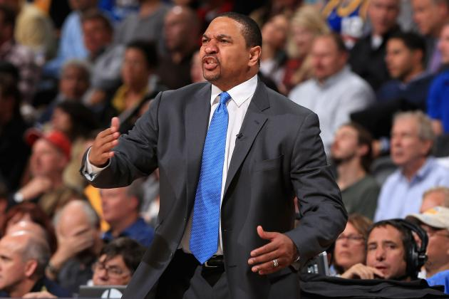 Mark Jackson Is 'Classless' According to Denver Nuggets Broadcaster