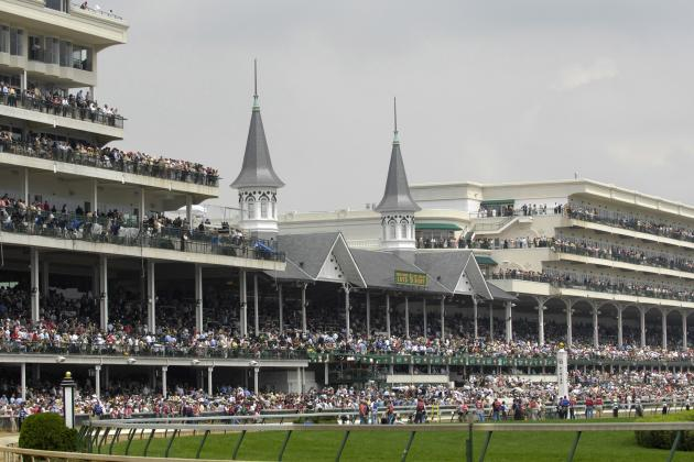 Kentucky Derby Live Stream: Complete Online Viewing Guide for This Year's Race