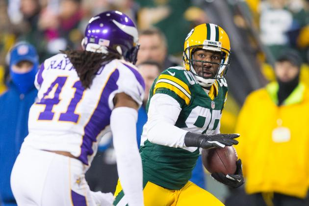 Video: Greg Jennings Excited to Start the Season