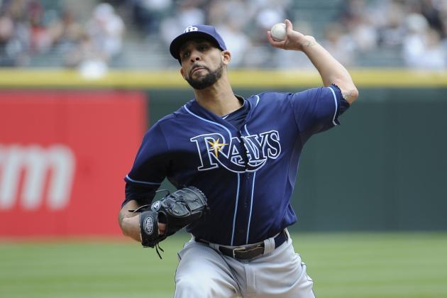 Sources: MLB Fines Rays' Price, Umpire Hallion