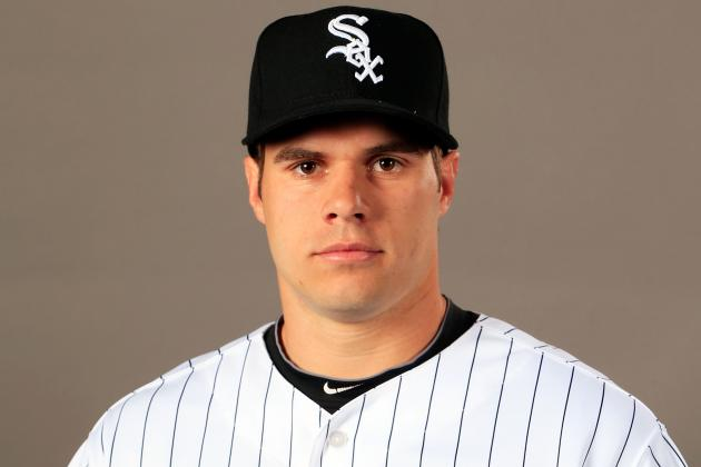 Chicago White Sox: Is It Time for Josh Phegley to Replace Tyler Flowers?
