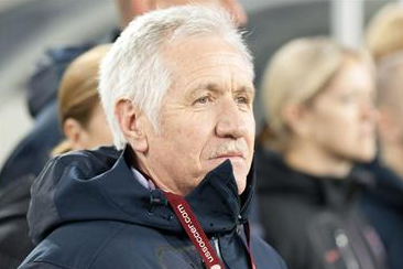 Q&A with U.S. Women's National Team Head Coach Tom Sermanni