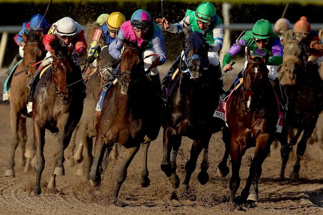 Kentucky Derby 2013 Lineup: Long Shots Primed for Upset Performance