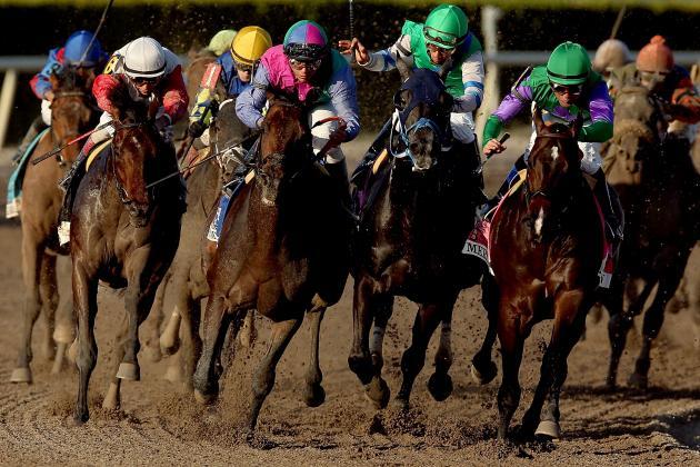 Kentucky Derby 2013 Lineup: Long Shots Primed for Upset Performance