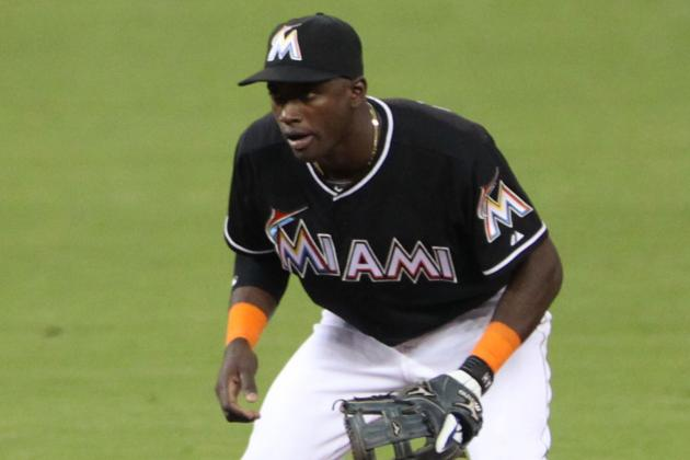 Miami Marlins Set to Activate Adeiny Hechavarria