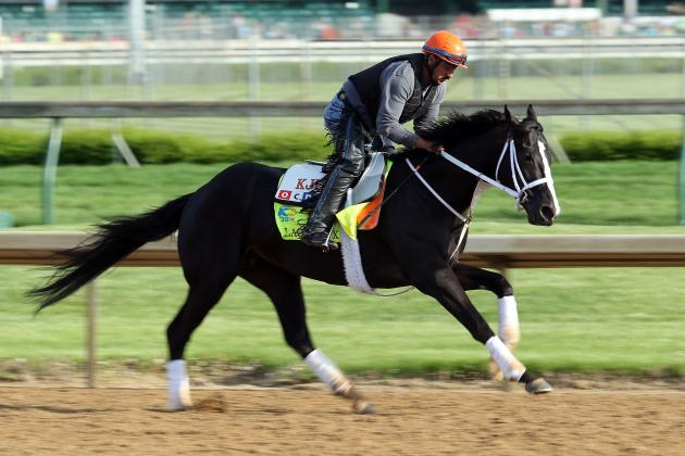 Kentucky Derby 2013 Horses: Long Shots to Avoid at Churchill Downs