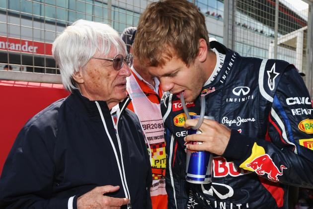 'Lessons Learned' for British GP