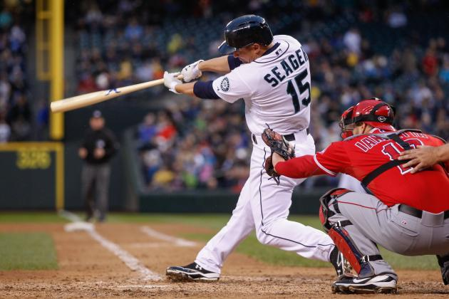 Seattle Mariners: Offense Starting to Come Alive in 2013