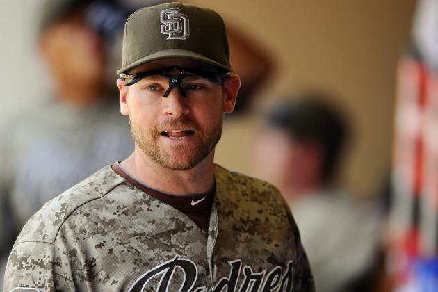 Is Chase Headley Pushing His Luck by Refusing in-Season Extension Talks?