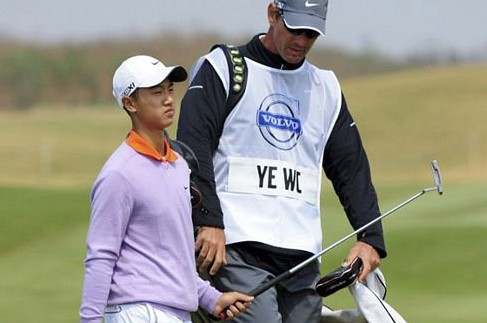 Ye Wocheng, Aged Just 12, Usurps Guan Tianlang as the Youngest Golfer