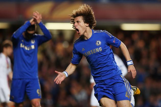 Chelsea 3-1 FC Basel: All 3 of the Blues' Brilliant Goals