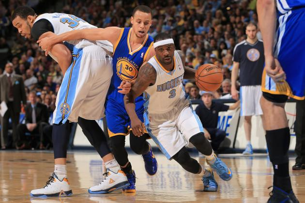 NBA Playoffs 2013: Last-Minute Preview and Predictions for Thursday's Action