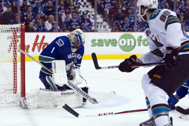NHL Playoff Predictions 2013: Teams That Will Bounce Back from Game 1 Losses