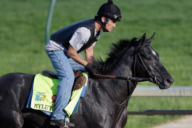 Kentucky Derby Odds 2013: Where Vegas Completely Missed the Mark