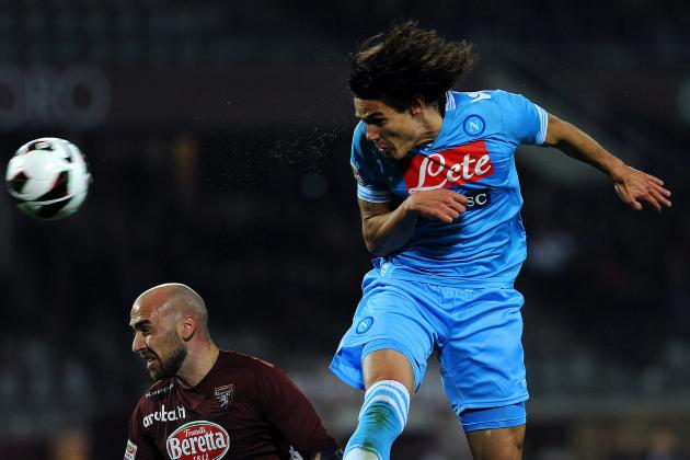 Napoli vs. Inter Milan: Complete Serie A Preview and Prediction