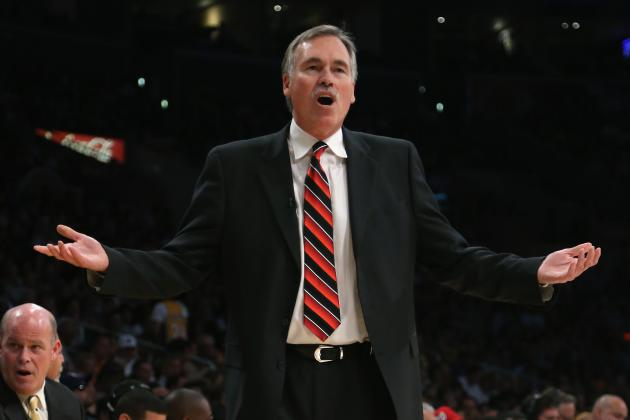 Mike D'Antoni Seems Secure in Position, Buys Manhattan Beach Home