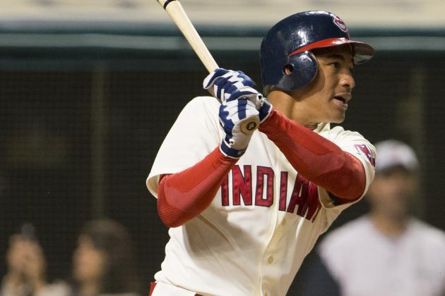 Indians Claim Ezequiel Carrera