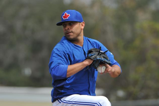 Toronto Blue Jays Call Up Ricky Romero to Start Friday: What to Expect
