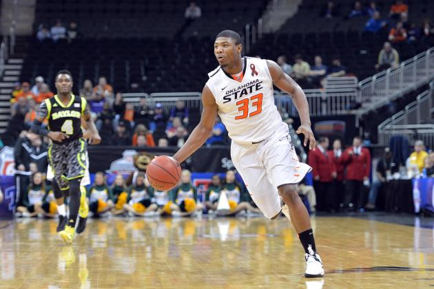 Is Marcus Smart the Frontrunner for the 2014 Player of the Year Awards?
