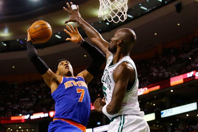 NY Knicks vs. Boston Celtics: Game 6 Preview, Schedule and Predictions