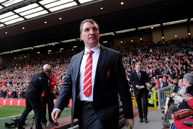 Brendan Rodgers Boosted by Arrival of Two New Scouts from Man City