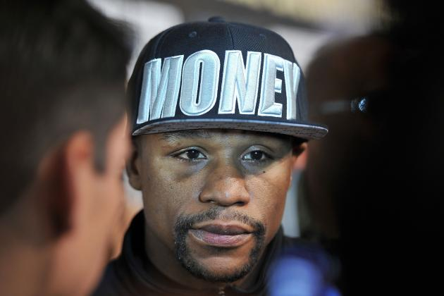 Floyd Mayweather Does Not Need to Fight Manny Pacquiao to Complete His Legacy