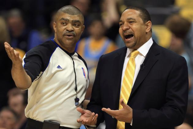 Report: NBA Fines Mark Jackson for Comments