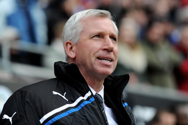 Pardew Admits Blood-Letting at Newcastle After Humiliating Loss to Liverpool
