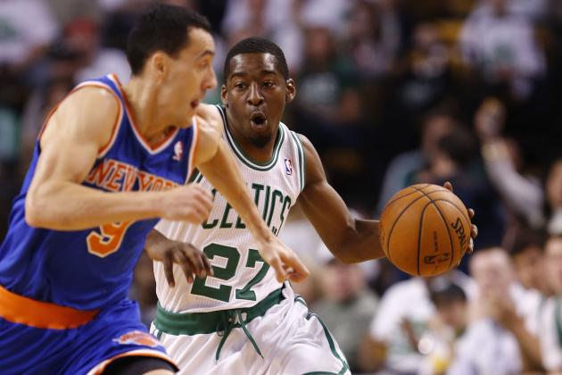 Jordan Crawford Downplays Trash Talk