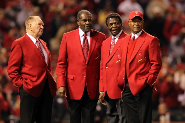 B/R Exclusive: Ozzie Smith Talks Stan Musial, Life as a HOFer, Pepsi Max Game