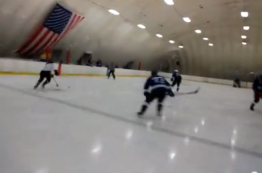 Google Glass Sports Videos Begin to Surface, Promising a Very Intriguing Future