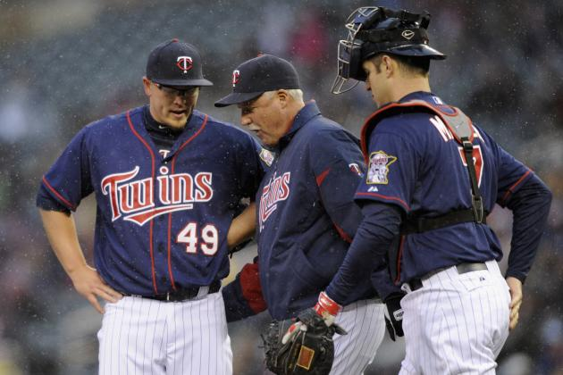 Minnesota Twins: 3 Players Who Desperately Need to Make an Adjustment