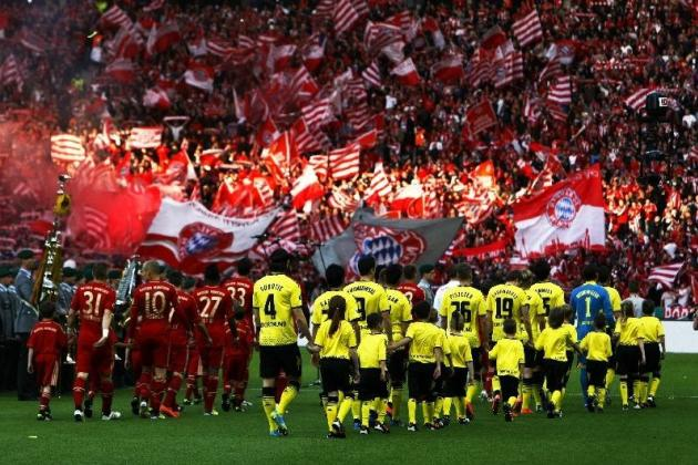 Why the German Bundesliga Isn't as Great as Everyone Thinks It Is This Season