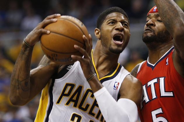 Indiana Pacers vs. Atlanta Hawks: Game 6 Preview, Schedule and Predictions
