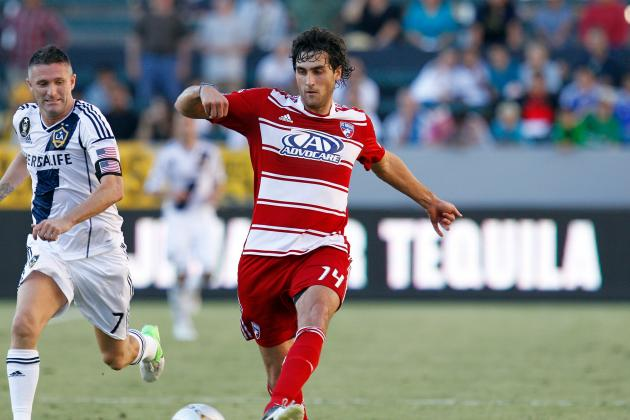 FC Dallas' Schellas Hyndman Says George John Back on USMNT Radar