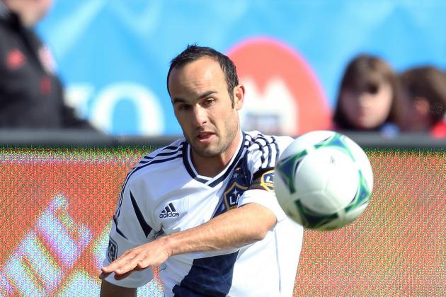 Building the Next Landon Donovan
