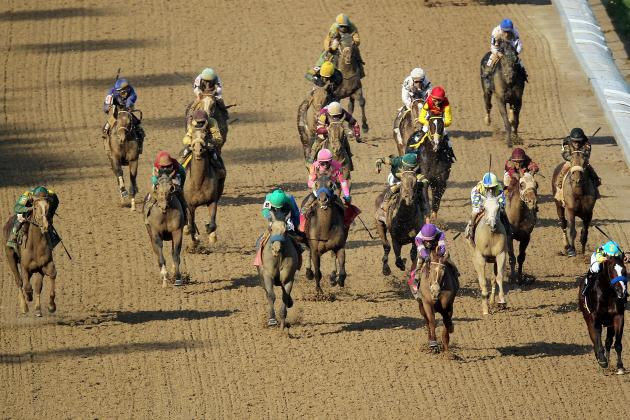 Kentucky Derby 2013 Post Positions: Underdogs in Perfect Position to Steal Race
