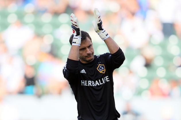 Carlo Cudicini Targets Houston Game to Make His Return from Injury