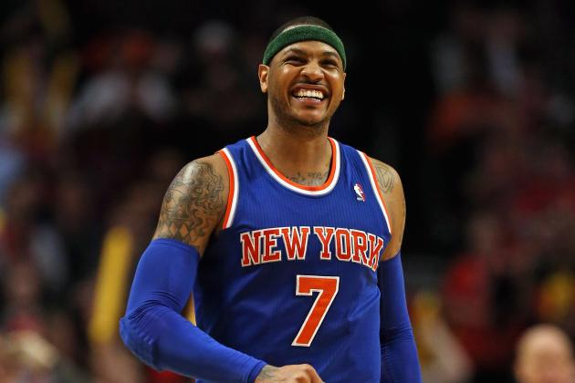 Knicks vs. Celtics: Why New York Will Win Game 6 in Boston