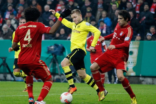 Bundesliga: Is Borussia Dortmund vs. Bayern Munich the New Clasico?