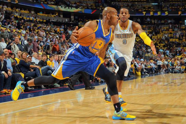 Report: Jarrett Jack Turned Down Extension, Will Be a Free Agent