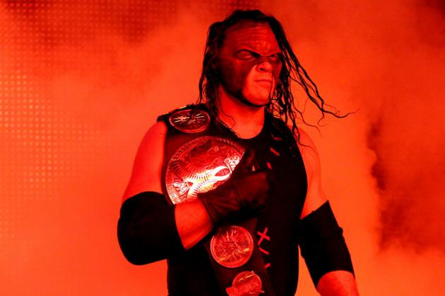 WWE: Do Fans Want Kane to Turn Heel Once Again?