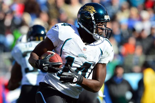 Jags Coach Gus Bradley Says He Still Trusts Justin Blackmon