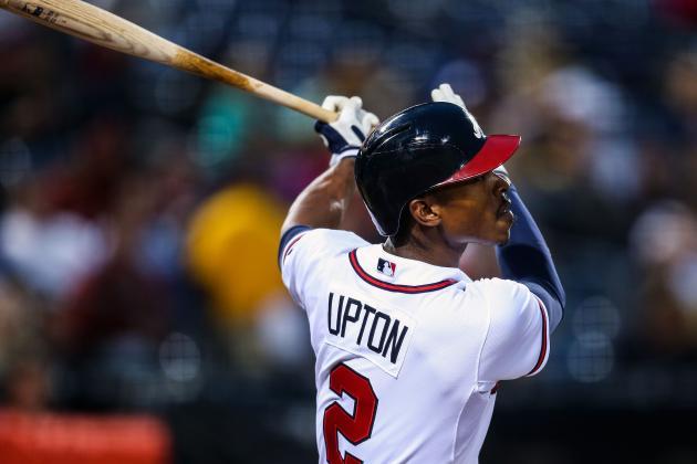 Three Cuts: Nats Shut Down Braves, Split Series