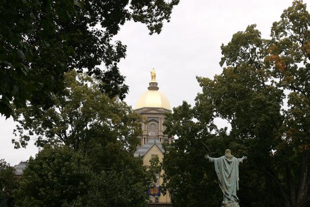 Notre Dame Football: Why Proposed Stadium Expansion Is a Positive