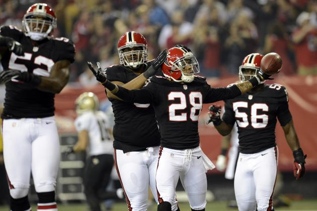 2013 Atlanta Falcons: Get Excited for Year 2 of Mike Nolan's Defense